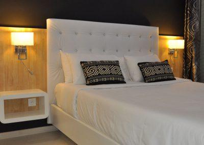 chambre hotel pyla