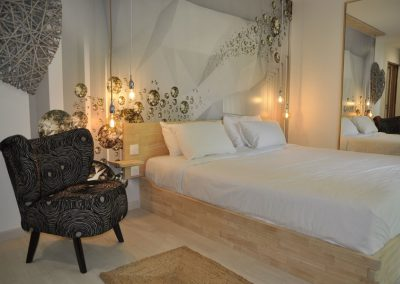 Chambre, gamme excellence