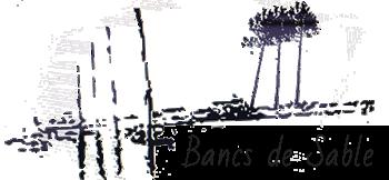 Résidence de charme Bancs de Sable